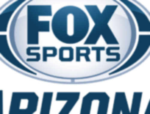 The Miracle League of Arizona was Featured by Fox Sports AZ