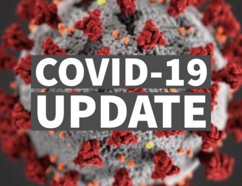COVID-19 Health & Safety Protocols